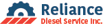Reliance Diesel Service Inc. Logo