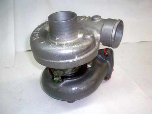 Turbocharger Part